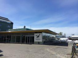 Fischhallen Trondheim