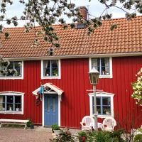 Nordkap 2014 - Mit dem Wohnmobil durch Skandinavien, Teil 1 Schweden
