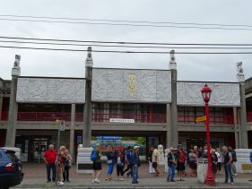 Chinese Cultural Centre