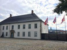 Festung Bergenhus