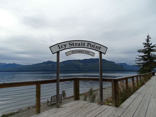 Icy Strait Point