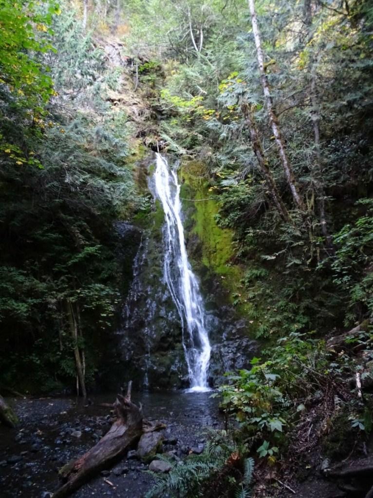 Madison Wasserfall