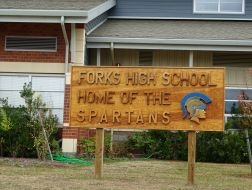 Forks Highschool