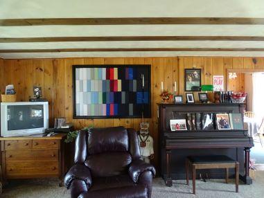 Cullen Haus