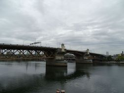 Burnside Bridge Portland