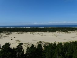 Oregon Dunes Recreation Area