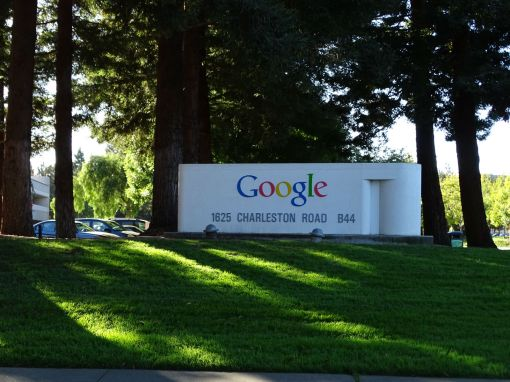 Google Headquater