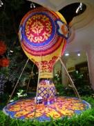 Encore und Wynn - Las Vegas