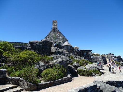 Bergstation Tafelberg