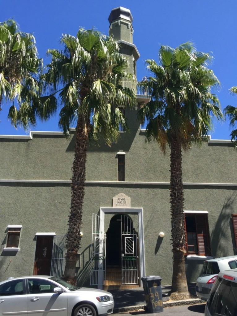 Auwal Moschee