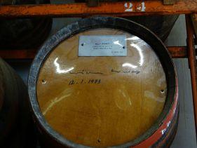 Arehucas Rumfabrik