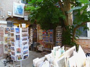 Buchhandlung Acqua Alta