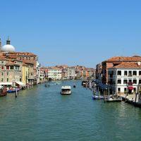 Venedig - 4 traumhafte Tage in der Lagunenstadt