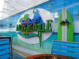 Jimmy Buffett's Margaritaville at Sea