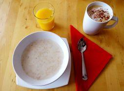 Carl's Porridge