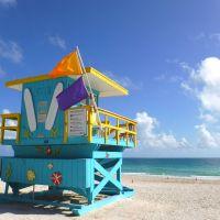 Großer Florida Roadtrip - Miami, Manatis und Mickey Mouse