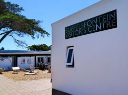 Buffelsfontein Visitor Center