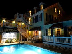 Marquesa Hotel, Key West