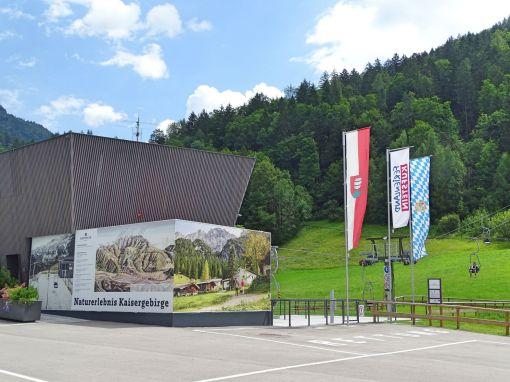 Kaiserlift, Kufstein