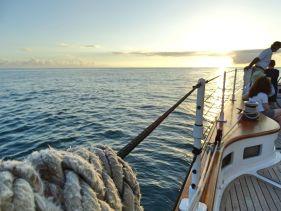 Sunset Sail, Key West