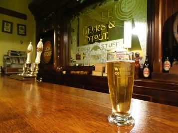 SAB World of Beer