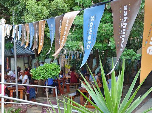 Restaurant Sakhumzi, Soweto