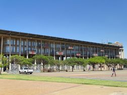 Hotel Soweto