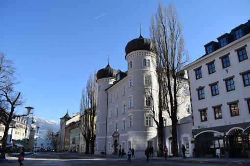 Schloss Limburg, Lienz