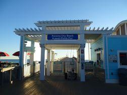 Russell-Fields Pier