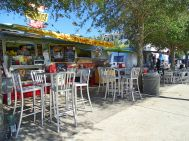 Food-Trucks in Seaside, Florida