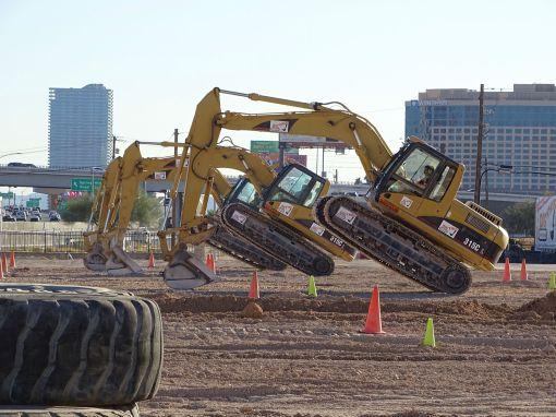Dig This, Las Vegas