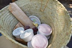 Unser Picknick-Korb