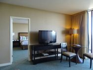 Suite, Catamaran Resort Hotel and Spa
