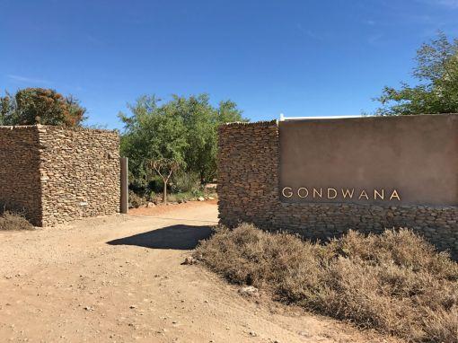 Gondwana Lodge, Sanbona Wildlife Reserve