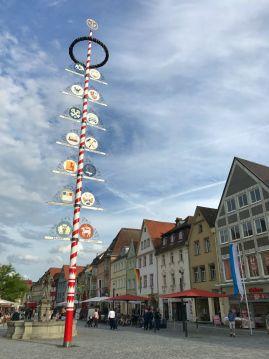 Marktplatz, Bayreuth
