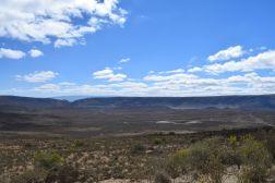 Halbwüste Kleine Karoo