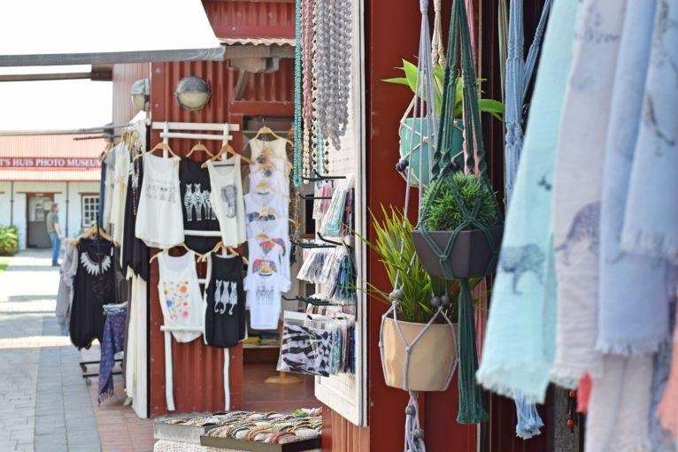 Old Harbour Market, Hermanus