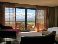 Suite, Conrad Pezula Resort & Spa