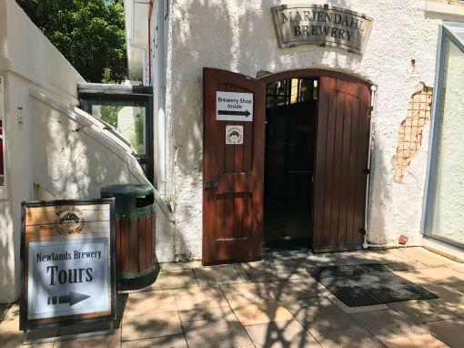 Newlands Brewery