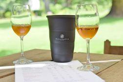 Weinverkostung Buitenverwachting Wine Farm
