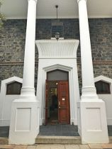 Jüdisches Museum, Kapstadt