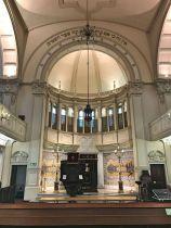 Älteste Synagoge Südafrikas