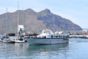 Drumbeat Charters, Hout Bay