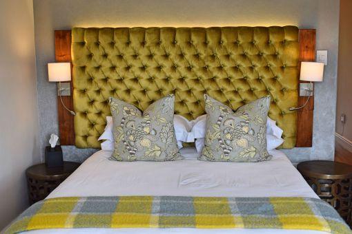 Deluxe Room, M Hotel Onrus