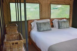 Gondwana Tented Eco Camp