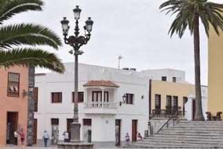 Plaza de la Libertad, Garachico