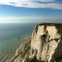 Road trip South England – Eastbourne, Beachy Head and Seven Sisters