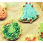 Christmas Cookies #1: Libby's Sugar Cookies