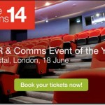 If you attend one comms event this summer, make it #FutureComms14