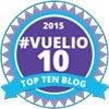 Top 10 UK PR Blogs 2015